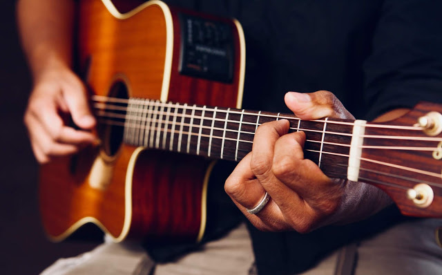 How to Learn Guitar (गितार कसरी सिक्ने) ? Tips for Beginner Guitar Learner