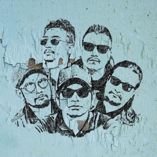Hukka Mero Dalle Dalle Lyrics and Chords - Karma band