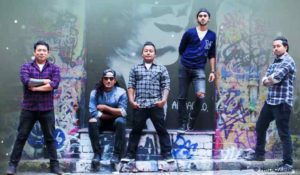 Nachaheko Hoina Timilai Lyrics – The Edge Band