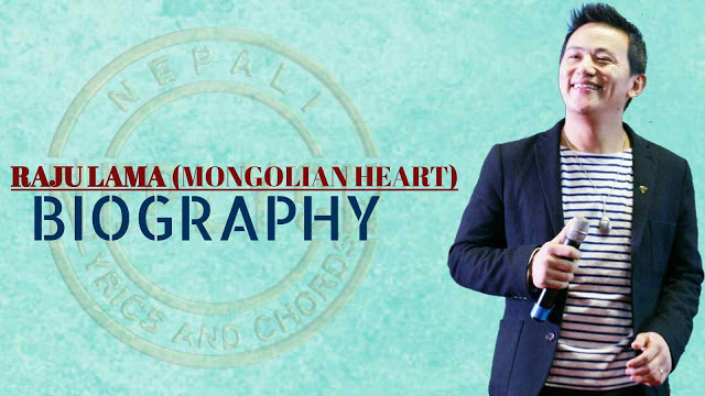 Raju Lama Biography (Mongolian Heart) | Age, Music, Video, Relation, Earning | Nepali Singer Biography