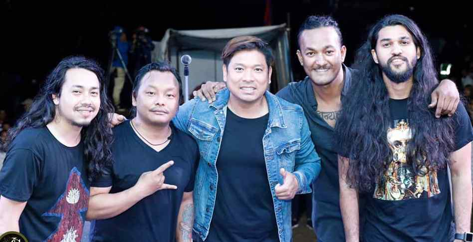 The Edge Band Biography (Jeewan Gurung) | Nepali Band Biography | Neplych