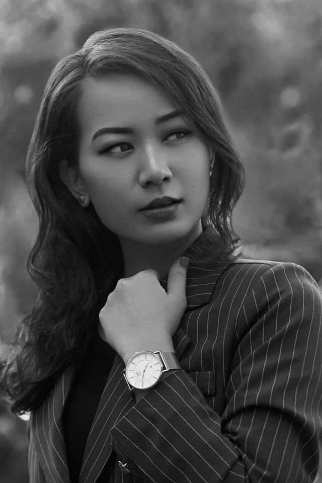 Trishna Gurung Biography, Songs, Boyfriend, Facts, Age, Height, Education, Family