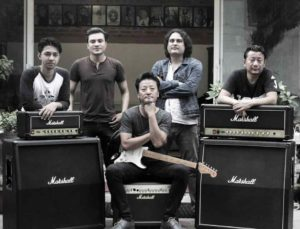 Churi Phool Lyrics – Mt 8848 Band (English+नेपाली) | Mt 8848 Band Songs Lyrics, Chords and Tabs | Neplych