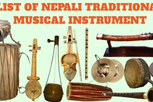 List of Nepali Folk and Traditional Musical Instruments | Importance of Folk Musical Instruments