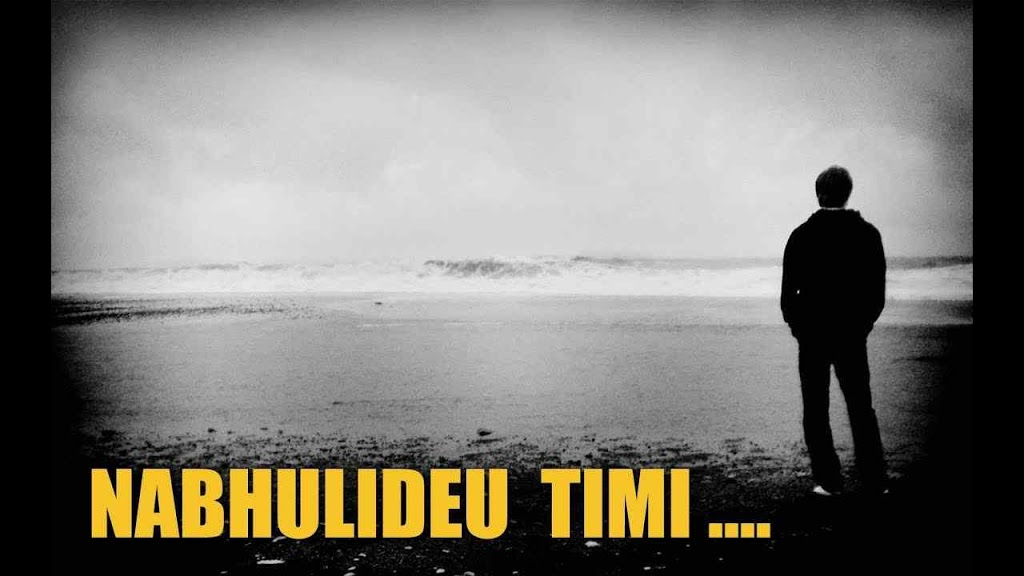 Nabhulideu Timi Lyrics – Bhram (English+नेपाली) | Lyrics, Chords, Tabs, Mp3 | Neplych