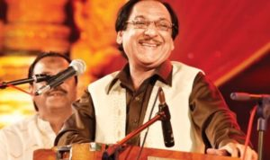 Gajalu Ti Thula Thula Aakha Lyrics – Ghulam Ali | Ghulam Ali Songs, Lyrics, Chords, Mp3, Tabs