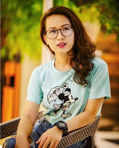 Trishna Gurung Songs and Albums Collection