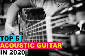 Top 5 Acoustic Guitar in 2020 | Best Acoustic Guitar For Beginners & Professionals