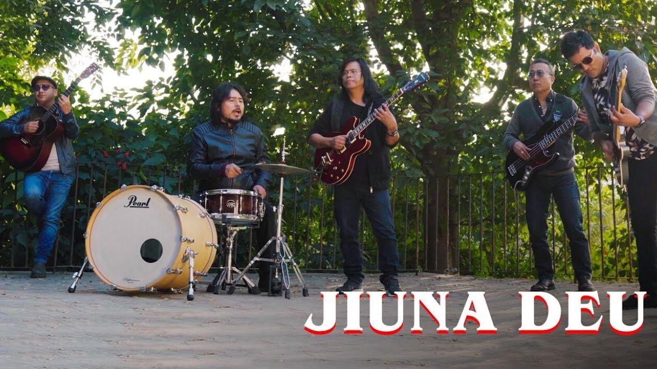Jiuna Deu Lyrics - 1974 AD 1974 AD Songs Lyrics, Chords, Mp3, Tabs, Music Video