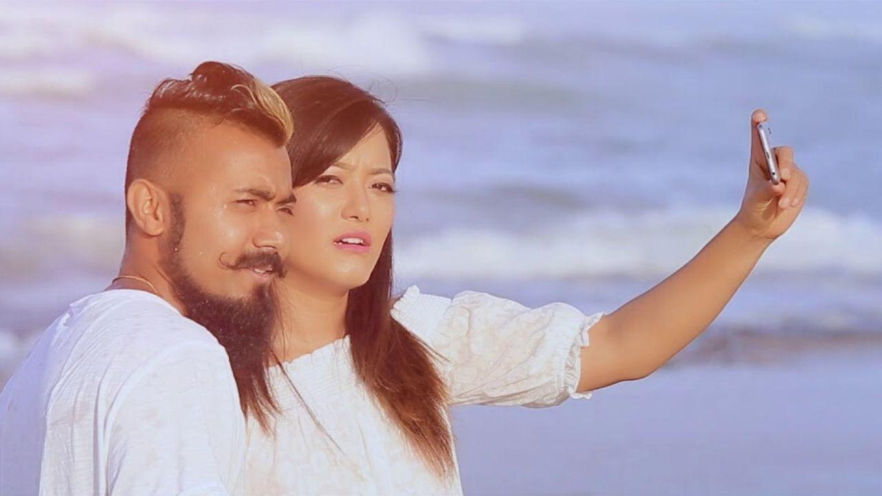 Chahana Eutai Mero Lyrics – Nabin K Bhattarai | Nabin K Bhattarai Songs Lyrics, Chords, Mp3,Tabs