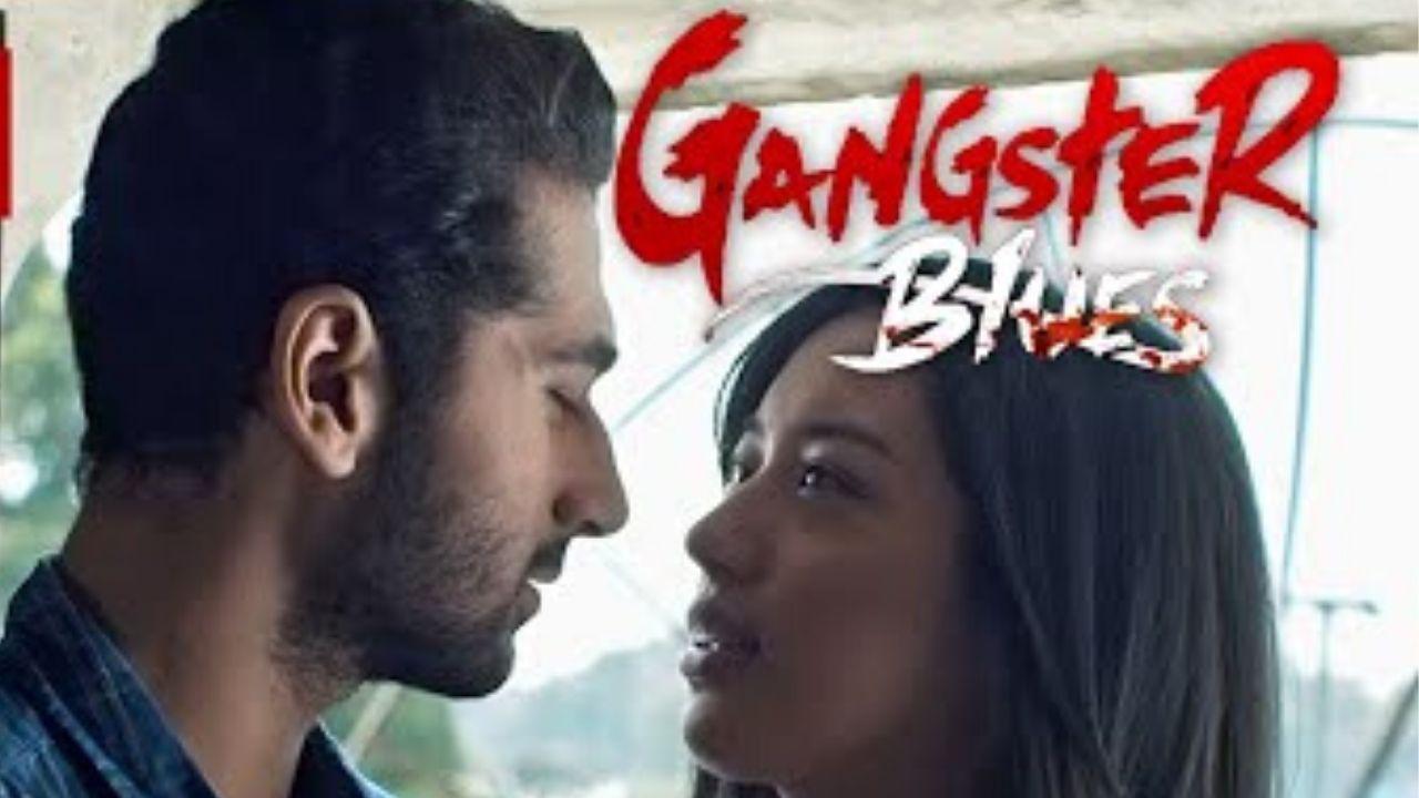 Ajambari Lyrics - (Gangster Blue) Kali Prasad Baskota Melina Rai Aashirman Ds Joshi Anna Sharma