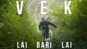 Lai Bari Lai Lyrics – VEK (Bibek Waiba Lama) | Latest Nepali Songs Lyrics, Chords, Mp3