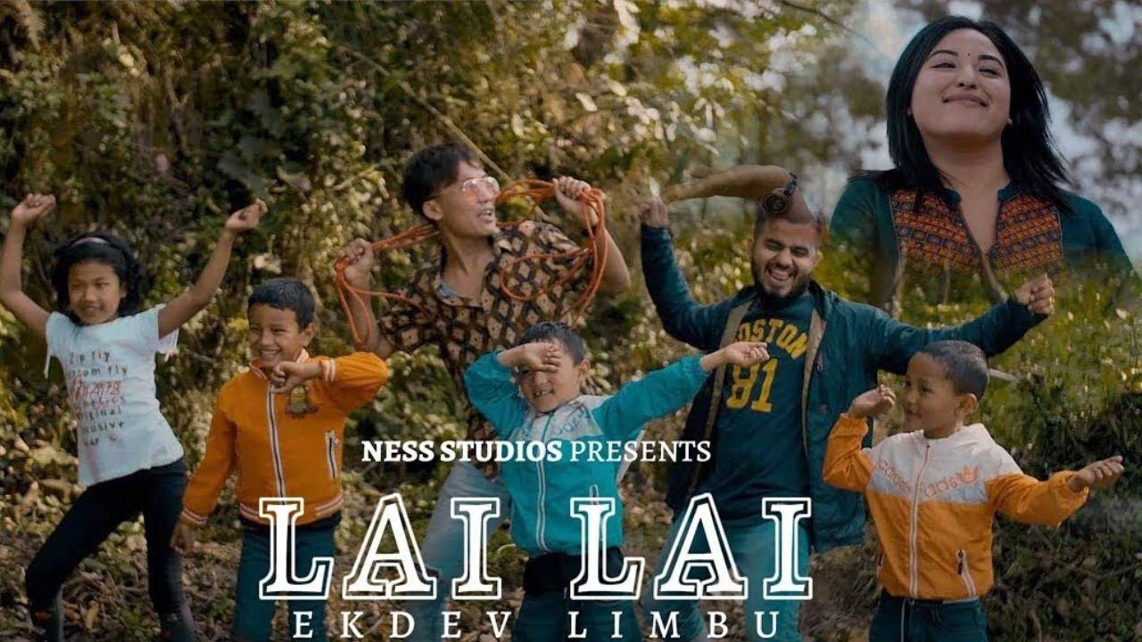 Lai Lai Lyrics – Ekdev Limbu | Ekdev Limbu Songs Lyrics, Chords, Mp3, Tabs