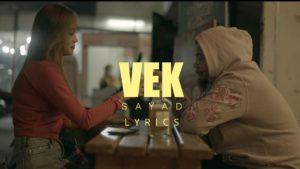 Sayad Lyrics – VEK (Bibek Waiba Lama) | Latest Nepali Songs Lyrics, Chords, Mp3