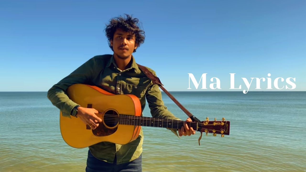 Ma Lyrics – Arthur Gunn (Dibesh Pokharel) | Arthur Gunn Lyrics, Chords, Mp3, Tabs