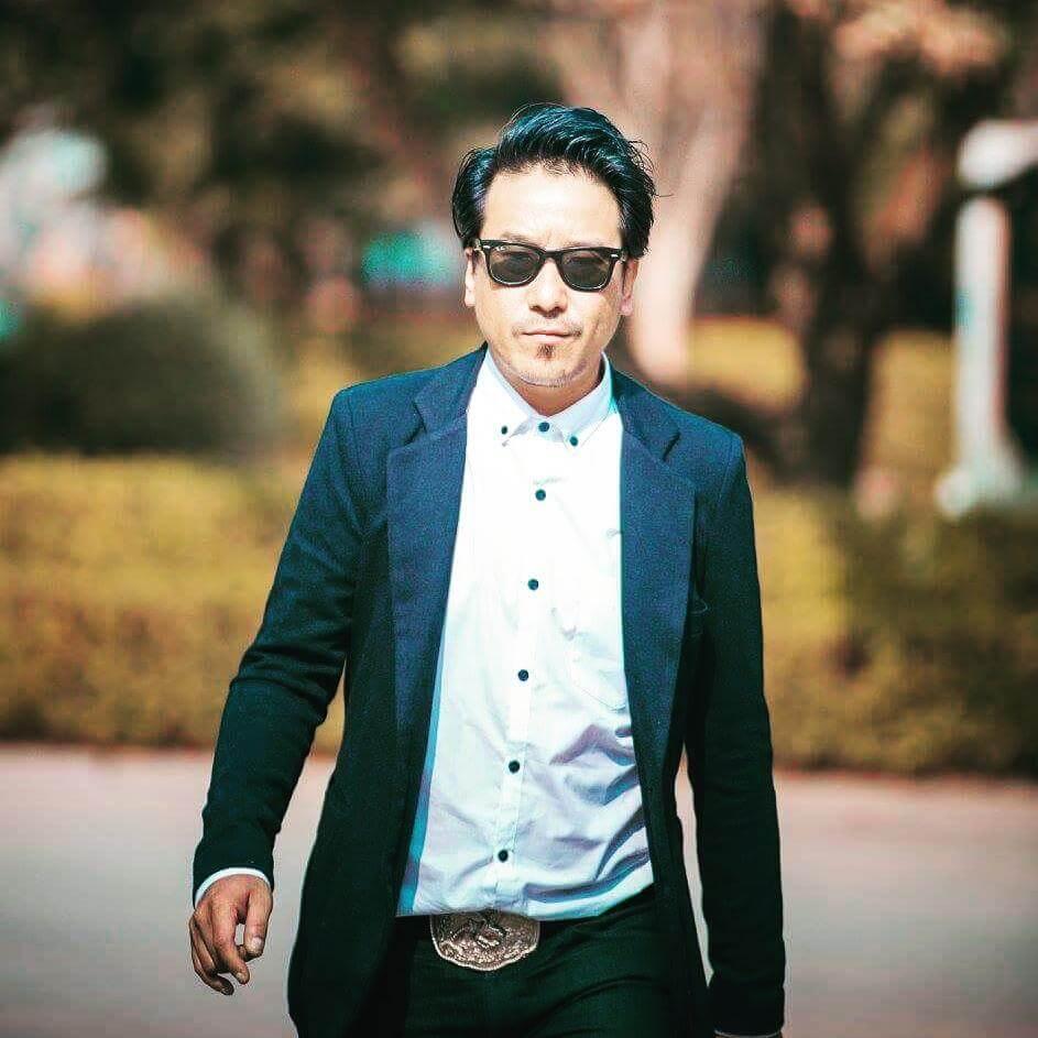 Gurasako Feda Muni Lyrics – Sabin Rai
