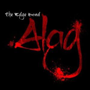 ALAG Album – The Edge Band   New Album Release 2013