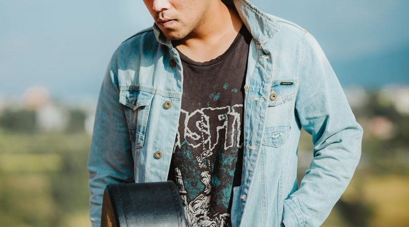 Alter Phase II Album Neetesh Jung Kunwar   Tracklist, Lyrics, Chords