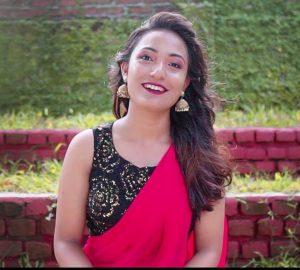 Timro Nai Maya Lyrics – Shraddha Prasai | Female Version
