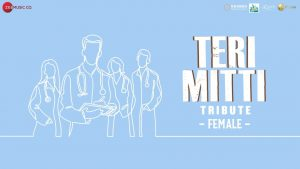 Teri Mitti (Tribute) Lyrics – B Praak