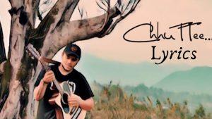 The Chhuttee Song Lyrics – Neetesh Jung Kunwar