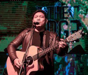 Jiuna Lai Garo Bho Lyrics – The Edge Band