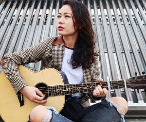 Aghumai Saalai Ta Lyrics – Trishna Gurung