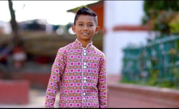 Pranam Lyrics - Ashok Darji
