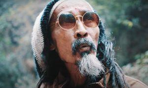 Kaha Ma Katyo Lyrics – Ganga Bardan