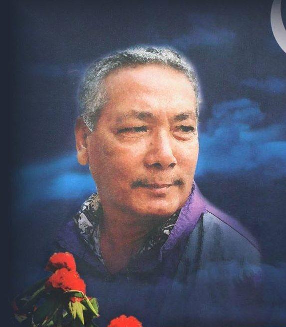 Sora Barse Umerai Ma Lyrics – Kalyan Sherchan