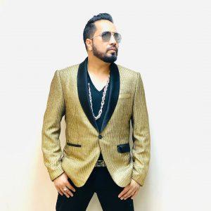 Tum Jo Mil Gaye Ho Lyrics – Mika Singh, Nawaz Shaikh