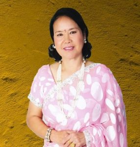 Kalilo Tama Lai Lyrics – Padam Bista and Tara Thapa