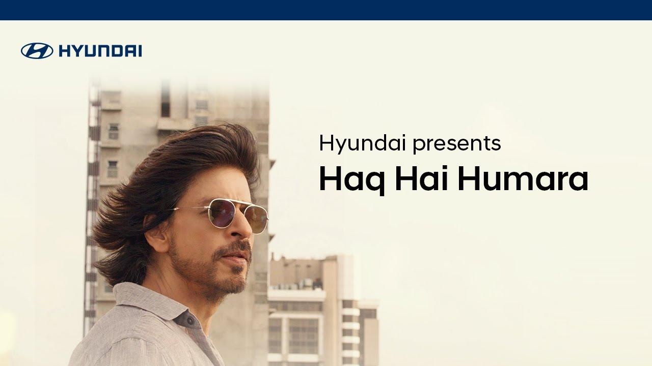 Haq Hai Humara Lyrics – Vishal Mishra