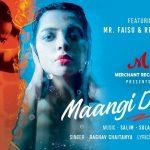 Maangi Duaein Lyrics – Raghav Chaitanya