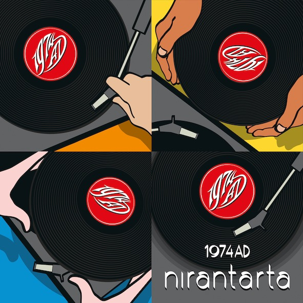 Nirantarta Album – 1974 AD | Tracklist, Lyrics, Chords