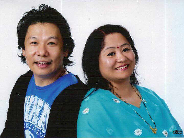 Timi Bina Bachna Lyrics - Udaya Sotang And Manila Sotang