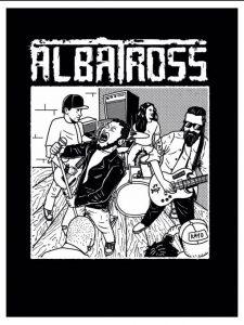 Raat Ko Rani Lyrics – Albatross