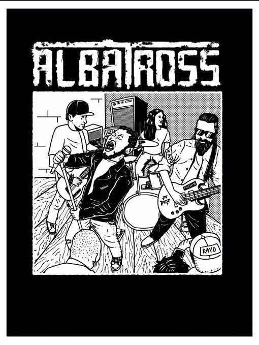 Raat Ko Rani Album - Albatross | Tracklist, Lyrics, Chords