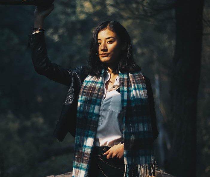 Timi Ra Ma Chords – Dixita Karki