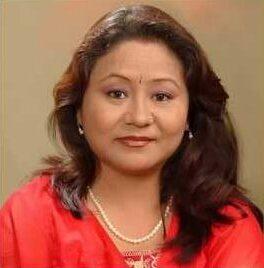 Maan Mero Aaja Bholi Lyrics - Manila Sotang
