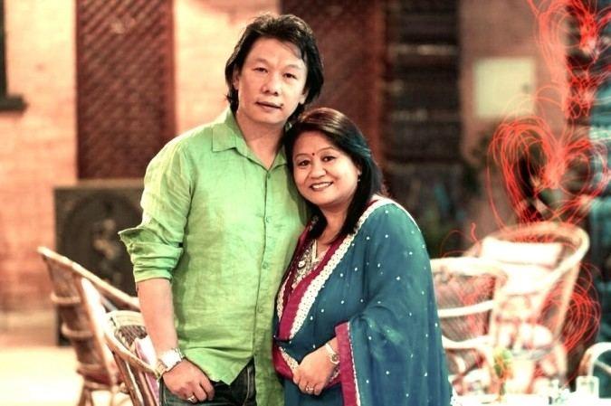 Parkhaima Din Bityo Lyrics - Udaya Sotang & Manila Sotang