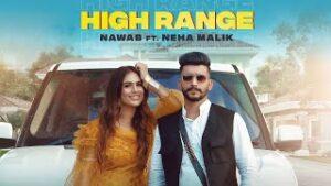 High Range Lyrics – Nawab