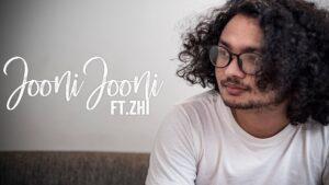 Jooni Jooni Lyrics – Rohit John Chettri