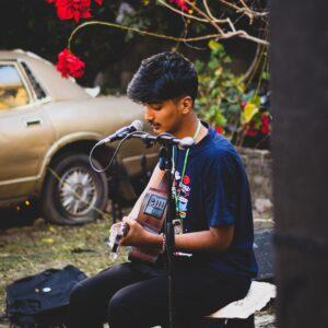 Mayako Katha Lyrics – Yabesh Thapa